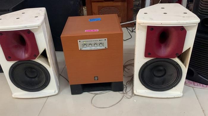 Loa Audiocenter